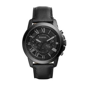 Relógio Fossil Fs5132 Cronografo Chronograph Masculino Grant