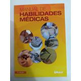 Livro - Manual De Habilidades Médicas Medcel
