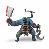 Warcraft Stitches Neca Heroes Of The Storm Nuevo Hots