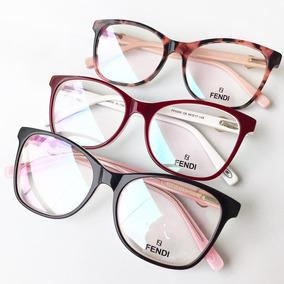 790cbeaba8fec Armacao Tiffany Gatinho - Óculos no Mercado Livre Brasil
