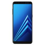 Celular Samsung Galaxy A8 Dual Chip Octa-core Tela 5.6 64gb