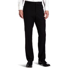 Pantalon De Vestir En Tela Tropical - Ropa y Accesorios en Mercado ... 524e5e2c3a18
