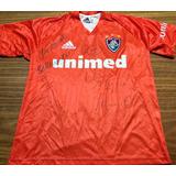 55a53b0480 Camisa Palmeiras 200 Edmundo Autografada - Camisas de Times ...