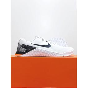 Tênis Nike Metcon 4 Feminino Crossfit Original N. 39