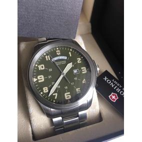 Relogio Victorinox Infantry Vintage Ref 241290 Oportunidade