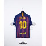 Camiseta Fc Barcelona Version Jugador - Deportes y Fitness en ... fa324bb670d53