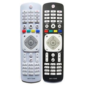 Controle Remoto Smart Tv Philips 398gr8iba1 40pfg6309/78