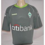 ea055f9681 Camisa Weder Brener Kappa Oficial - Camisa Werder Bremen Masculina ...