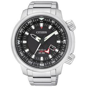 Relógio Citizen Masculino Eco-drive Bj7080-53e Tz30759t