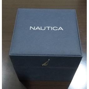 Relogio Nautica Original - Impecável