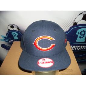 7d8c8e4db44fa Gorra New Era Original Nfl Snapback Osos Chicago Bears