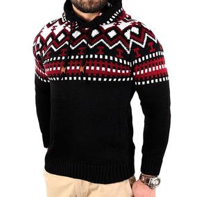 Chaqueta De Moda Suéter Sudaderas Casual Para Caballeros