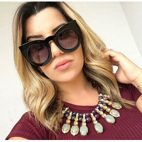 c46a4bd95624f Oculos Espelhados Lançamento 2018 - Óculos no Mercado Livre Brasil