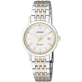 676db417ac1b Reloj Citizen Mujer Dorado - Relojes - Mercado Libre Ecuador