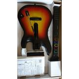 Guitarra Guitar Hero World Tour Para Xbox 360 Original Nueva