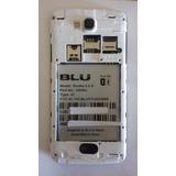 Celular Blu Studio 5.5 S Mod D630u