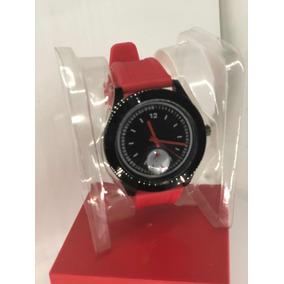 Reloj Johnie Walker Edición Limitada.