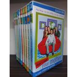 Dvd How I Met Your Mother A Série - 9 Temporadas - 27 Dvds