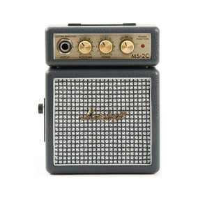 Mini Amplificador Marshall Ms2c