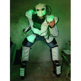 Traje De Depredador Tamaño Real en Mercado Libre México f45e9fb3eb3