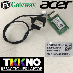 Gateway ZX4450 Broadcom Bluetooth Driver for Windows Download