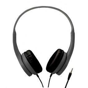 Headphone C/ Plug P2 3,5mm Cabo 1,2 M Vivitar | V13009_ph