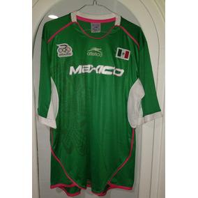 Jersey Atletica Seleccion Mexicana De Futbol 100% Original en ... 75ddc2021ed74