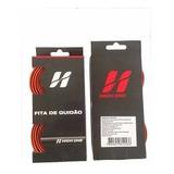 Fita Guidão Bike Speed - 200 X 3cm Laranja 055459
