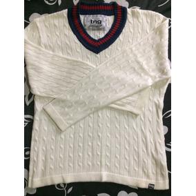 17af814647d Blusa De Lã Inverno Tng Tamanho P Mas Veste M Aceito Trocas