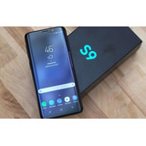S9 Samsung 128g Semi Novo Chip Oi