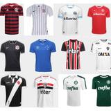 Camisa De Times Nacionais Principais Times Do Brasileirão
