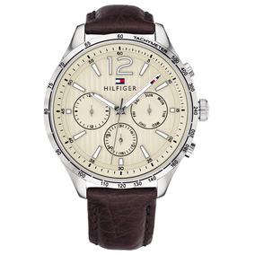 Reloj Tommy Hilfiger Gabin 1791467 Hombre Envio Gratis