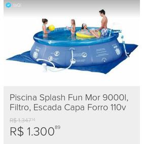 Vendo Piscina De Fibra Usada Piscinas Em Rio De Janeiro Usado No