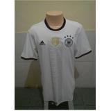 38440a3bfb Camisa Seleção Alemanha 2015 - Camisas de Futebol no Mercado Livre ...
