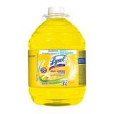 Lysol Desinfectante 5 Litros