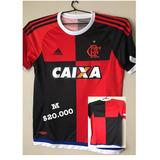 Camiseta De Flamengo - Camisetas de Hombre en Mercado Libre Chile b93e7218ffe92
