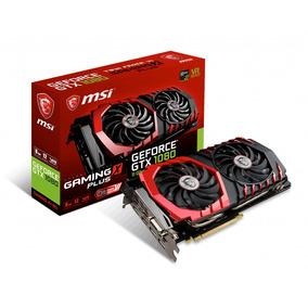 Placa De Video Nvidia Msi Gtx 1080 Gaming X Nueva