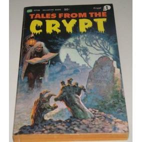 Thales From The Crypt - Número 1 - 1964 - Raridade