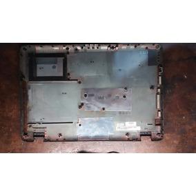 Base Inferior Sony Vaio Svf14aa1qx Svf14a15cbb