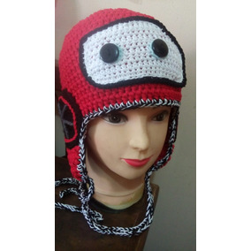 Gorros Tejidos Crochet Cars , Imagenes Reales