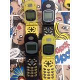Celular Nextel I530 Edicion Yellow & Black Chico Liviano