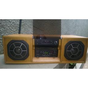 Conjunto Stereo Center Gemini I Bosch
