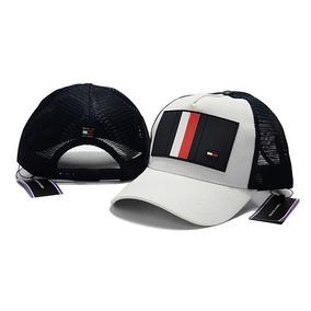 Gorra Tommy Hilfiger Conjunto Adidas - Accesorios de Moda en Mercado ... 7ce30835ba2