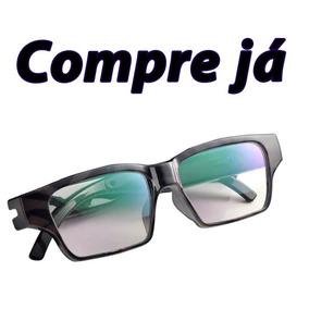 Óculos Espião Com Micro Câmera Oculta - Eletrônicos, Áudio e Vídeo ... 5560381d82