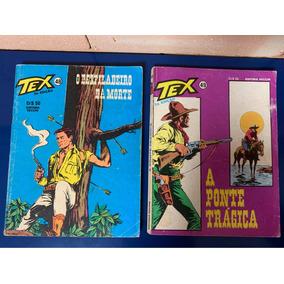 Hq Tex 2ª Edição Número 48 E 49
