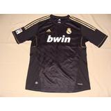 Tamanho Gg Linda E Perfeita - Camisa Real Madrid adidas Bwin dbcea056102ec