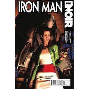 Marvel Iron Man Noir - Volume 2