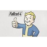 Fallout 4 Steam Key - Videojuegos en Mercado Libre Argentina