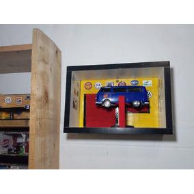 Diorama Nicho 1/24 1 Miniatura