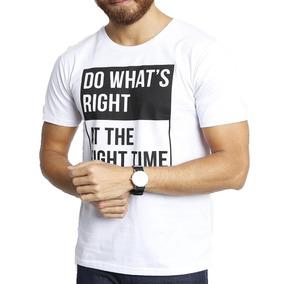 Camiseta Right Time